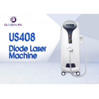 Buy cheap 808nm Diode  Laser Treatment For Hair Removal CE ISO Approved from wholesalers