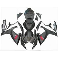 Buy cheap OEM Comparable Fairing for 2006 2007 Suzuki GSX-R 600/750 from wholesalers