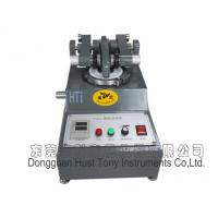 Buy cheap Taber Abrasion Resistance tester TNJ-033 from wholesalers