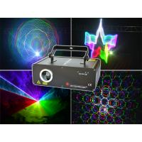 Buy cheap RGB beam laser lights for DJ, Party, Disco, Clubs from wholesalers