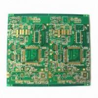 Buy cheap single-sided pcb from wholesalers