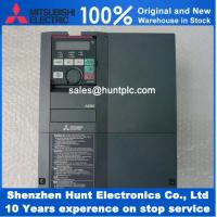 Buy cheap FR-F840-00038-2-60 Mitsubishi Inverter FR-A800 Series 1.5KW 400V – AC Inverter Drive Speed Controller from wholesalers