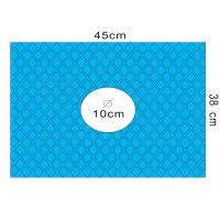 Buy cheap Non Adhesive Laminated Surgical Sheet , Operating Room Drapes ISO CE Approved from wholesalers