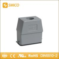Buy cheap SO-H10A-TKH-2B-M20 jst sm hdc connector similar HARTING HAN connector from wholesalers