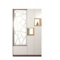 Buy cheap Partition Cabinet Is Not Only Exquisite And Practical , But Also Can Make Full Use Of Space from wholesalers