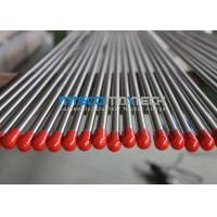 Buy cheap S31703 Stainless Steel Small Diameter Seamless Tube ASTM A213 Hydraulic Tube from Wholesalers