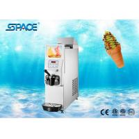 Buy cheap Commercial Table Top Ice Cream Machine , Restaurant Soft Serve Ice Cream Machines from wholesalers