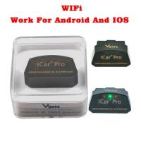 Buy cheap Vgate Icar Pro WiFi Adapter ICar Wireless ELM327 OBD2 Scanner Top quality fast shipping from wholesalers