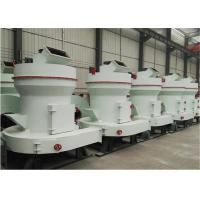 Buy cheap 3R Raymond Grinding Mill Fine Powder Processing Machine For Limestone / Benonite from wholesalers