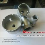 Buy cheap Vacuum brazed diamond core drill bits,Vacuum brazed diamond tools from wholesalers