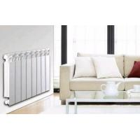 Buy cheap Die-casting Aluminum Radiator, Water Heater from wholesalers