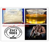 Buy cheap Raw Steroid Powder Nandrolone Steroid Safe Deca Durabolin Injection 100 Mg from wholesalers