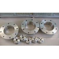 Buy cheap ASTM A182 F310MoLN plate flange from wholesalers