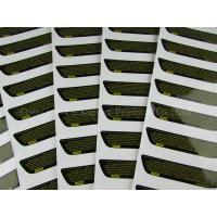 Buy cheap Electronic self-adhesive label  product