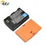 Buy cheap Lp-E6 Battery for Canon 5D Mark II III and IV 70d 5ds 6D 5ds 80d 7D 60d 5ds R DSLR Cameras Bg-E14 Bg-E13 Bg-E11 Bg-E9 from wholesalers