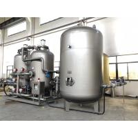 Buy cheap Pressure Swing Adsorption Oxygen Generator Automatic Control For Chemical Industry product