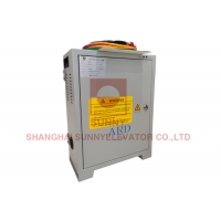 Buy cheap AC380V Three Phase 50HZ 60HZ 5A Elevator Control Cabinet from wholesalers