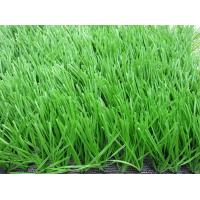 Buy cheap Anti - Fire Soccer Artificial Grass Oliver Green For Sport Ground from wholesalers