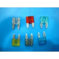 Buy cheap Auto fuse mini size from wholesalers