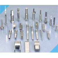 Buy cheap Drilling Wire EDM Welding CNC Turned Parts For Electric Motor Spare Parts from wholesalers
