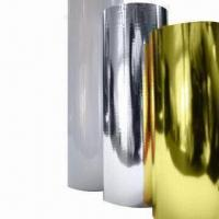 Buy cheap Gold/Silver Foils from wholesalers