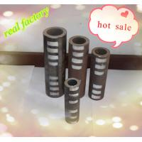 Buy cheap cold pressing rebar coupler from wholesalers
