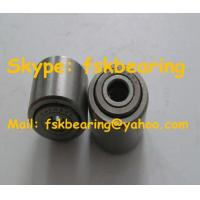 Buy cheap OEM Service Cam Follower Roller Bearings with Seal / without Seal from wholesalers