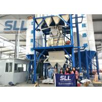 Buy cheap High Productivity Dry Mix Mortar Production Line Premix Plant Equipment from wholesalers