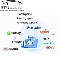 Buy cheap Drop Shipping Air Freight Forwarder To Europe Fright Forward Company Door To Door from wholesalers