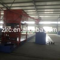 Buy cheap FRP filament pipe winding machine production line from wholesalers