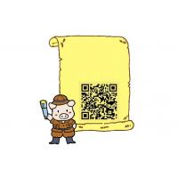 Buy cheap Dynamic QR Code Stickers  from wholesalers