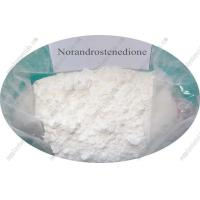 China Ani-muscle Muscle Building Steroids 19-Norandrostenedione DHEA CAS 734-32-7 For A Stimulation Of The Weight Of The Levat on sale