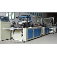 Buy cheap Professional Nonwoven Pp Bags Manufacturing Machinery 20-60 Pcs/Min Speed from wholesalers