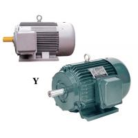 Buy cheap JY Single-Phase Induction Motor from wholesalers