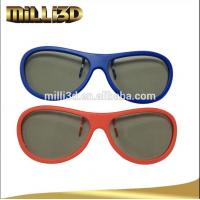 Buy cheap clip on circular polarized pictures porn 3d glasses clip on style from wholesalers