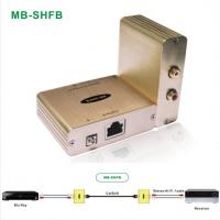 Buy cheap Stereo Hi-Fi Audio Extender up to 3,280ft via cat5e/6 from wholesalers