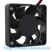 Buy cheap 5V/12V/24V DC Industrial Axial Fan 40X40X10mm for Ethernet Switches from wholesalers