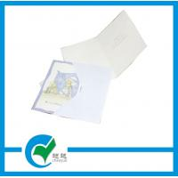 Buy cheap OEM Party / Birthday / Holiday / Free Greeting Card Stock Paper Rolling Printing from wholesalers