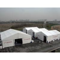 Buy cheap 12m Span Water Resistant Small Aluminum Structures Event Tents For Car Show product