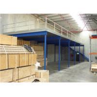 Warehouse Steel Mezzanine Floors