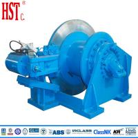 Buy cheap boat winch ship winch marine winch 8t  marine hydraulic winch from wholesalers