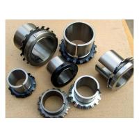 Buy cheap Agriculture Machine H313 Adapter Sleeves Pumps Mining Machines from wholesalers