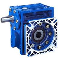 Buy cheap NRV F 040 20:1 FA Flange Solid Input Hollow Output Shaft Electric Motor Speed Reducer from wholesalers