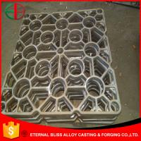 Buy cheap GX40CrNiSi27-4 1.48232  Heat-Resistant High Alloy Steel Sand Cast Process EB22321 product