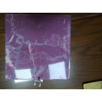 Buy cheap Purple Marble Texture Color Powder Coating Powder Production Efficiency Promotion By 51% from wholesalers