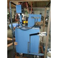 Buy cheap Double wall tube line rolling mill, Custom-made non - Standard, Crimping Machine  suitable for 4.75/6.36/8.1/10mm tube, from wholesalers