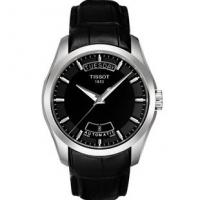 China Automatic Branded Leather Watches For Men , Unique Laser Logo on sale
