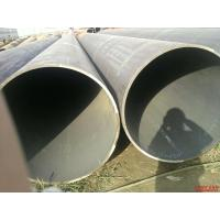 API 5L PSL2 Welded Steel Pipes