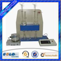 Buy cheap GD-6532 Crude Petroleum&Petroleum Products Salt Content Tester from wholesalers
