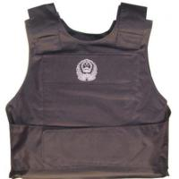 Buy cheap Nonwovens Body Armor Bullet Proof Vest Adjustable Size UD Material from wholesalers